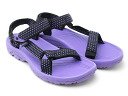 * TEVA×HEAD PORTER PLUS x atmos HURRICANE PURPLE DOT fs3gm