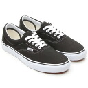 VANS ERA BLACK/WHITE fs3gm