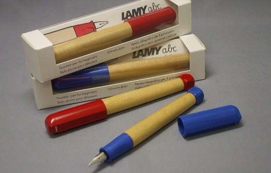 Fountain Pens For Kids Abc F.p Lamy Fountain Pen Lamy