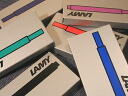 LAMY Lamy fountain pen cartridges LT10