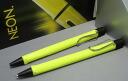 LAMY ラミーサファリボールペン 2013 limited neon