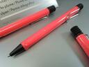 LAMY ラミーサファリボールペン 2014 limited colors: ネオンコーラル