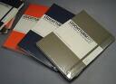LEUCHTTURM ロイヒトトゥルム notebook (MEDIUM-medium) 3 colors-limited-limited 3 color (dot rule) 5P13oct13_b