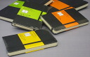 MOLESKINE CLASSIC POCKET Moleskine (Moleskine) classical notes (Pocket)