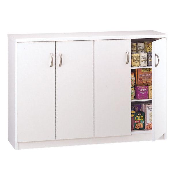 Storage Height Kitchen Cabinet. Under Counter Shelves Ideas - Under Counter  Storage - Counter Height Storage Cabinet Cymun Designs