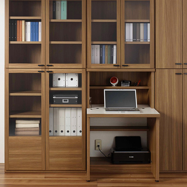 Working u0026 wall face writing style. Youu0027ve got comfortable desks with writing  desk. During the cabinet storage, such as