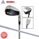 Lynx Golf Bomba wedge NS Pro 950 GH shaft steel LYNX BOMBA