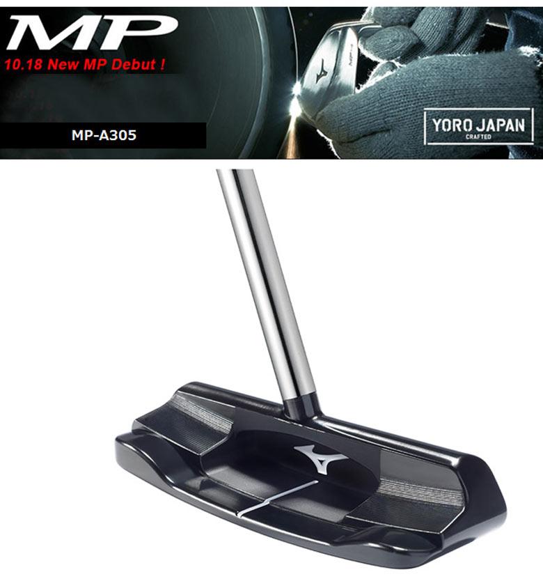 ミズノ ゴルフ MP A3シリーズ A305 パター MIZUNO