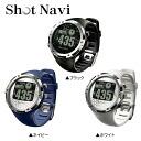 Shot Nabil W1 FW wristwatch GPS Navi SHOT NAVI W1-FW