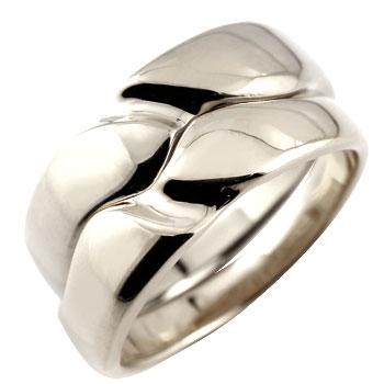 ペアリング 結婚指輪 マリッジリング シルバー