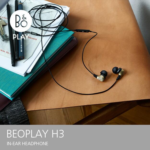 BEO PLAY H3