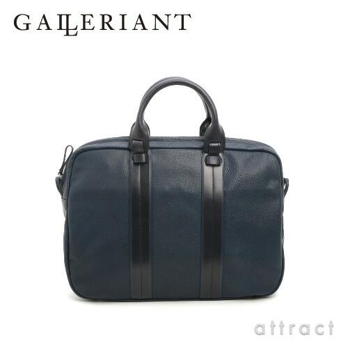 GALLERIANT ガレリアント CINTURA チントゥーラ A4 ブリーフケース ビジネスバッグ(GAI-3151)