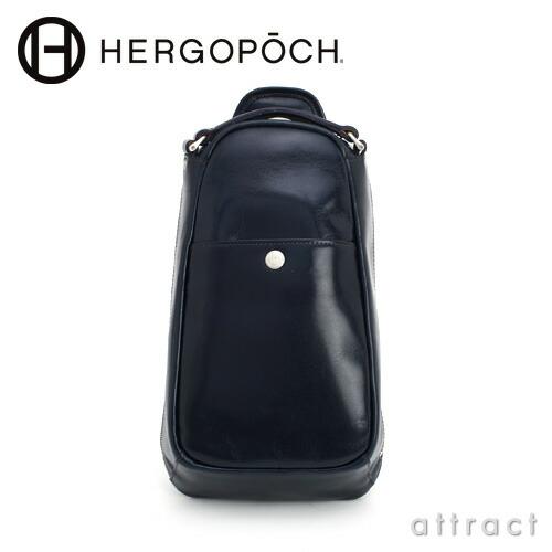 HERGOPOCH エルゴポック Glaze Series 3way ワンショルダー ボディバッグ(GL-OS)