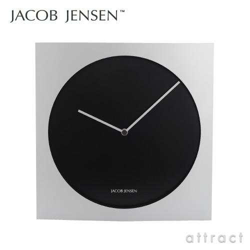 JACOB JENSEN ヤコブ・イェンセン ウォールクロック