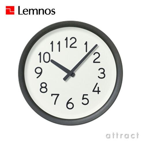 Lemnos レムノスDay To Day Clock デイ トゥ デイ クロック(Φ298mm)