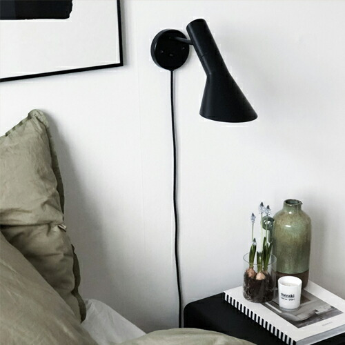 louis poulsen aj wall. Black Bedroom Furniture Sets. Home Design Ideas