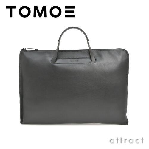 TOMOE トモエ SLIM A4 スリム A4 クラッチバッグ ポーチ A4サイズ