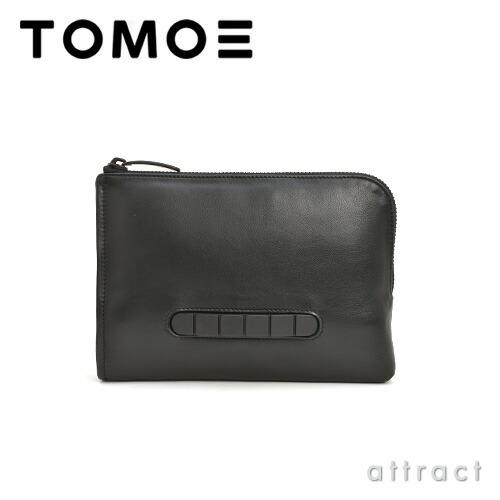 TOMOE トモエ SLIM A5 スリム A5 クラッチバッグ ポーチ A5サイズ