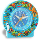 Baby watch /babywatch child service alarm clock kids clock ocean