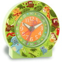 The baby watch /babywatch child service alarm clock kids clock jungle