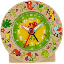 Baby Watch /babywatch children's alarm clock tourist lock Printemps