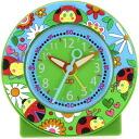 Baby watch /babywatch child service alarm clock kids clock ladybug