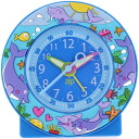 Baby Watch /babywatch children's alarm clock tourist rock dolphins