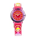 Baby watch /babywatch ZIP & ZAP ballet child service watch kids watch