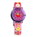 Baby Watch /b.byw.TCH Z010 ZIP &z.p Butterfly ( Butterfly post ) kids watches kids watches