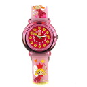 Princess child service watch kids watch of the baby watch /babywatch Z014 ZIP & ZAP angel