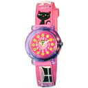 Baby watch /babywatch Z026 ZIP & ZAP cat child service watch kids watch