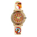 Baby watch /babywatch ZIP & ZAP horseback riding (brown) child service watch kids watch