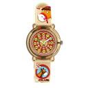 Baby watch /babywatch ZIP & ZAP horseback riding (brown) child service watch kids watch