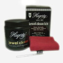 I get Haggerty jewel clean kit (silver cross, washings set) ordinary mail shipment possibility present