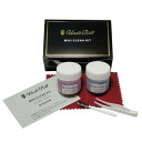 Silver, gold, Platinum unclevrminiclean Kit ( JS ) high quality accesorycea products