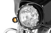 ��ARLEN NESS��FIRE RING LED�إåɥ饤�ȥ٥���