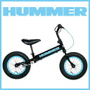 Children's bicycle Hummer trainee bike (blue) HUMMER 02P01Mar15
