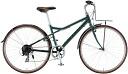 Cross bike Rover AL-CRB7006M R4 / green / Rover aluminum cross 700C