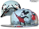 NEW ERA new era DISNEY Disney MICKEY MOUSE Mickey Mouse
