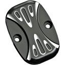 브레이크 마스터 실린더 커버 Deep Cut 블랙 17310221 할리 파트