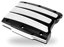 SCALLOP 로커 박스 커버 콘트라스트 컷 할레-파트