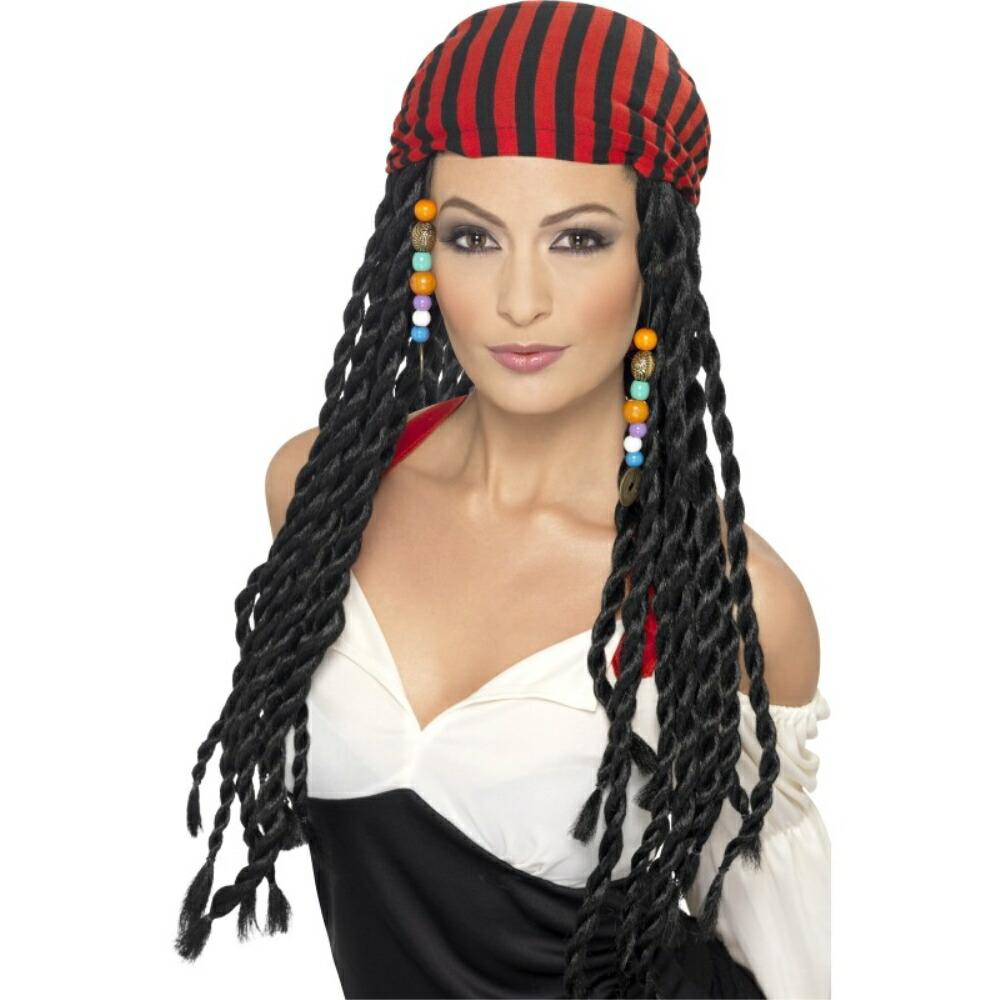 Pirate Wig C5