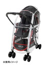 Stroller rain cover Greco both face-to-face strollers for upup7 apap8 fs04gm