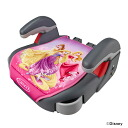 Child safety seat compact junior shiny Princess (Disney character) upup7 apap8 fs04gm