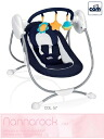 (Except for some) Cam baby bouncer ナンナロック (Navy) nannarock fs3gm