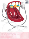 Cam baby bouncer ナンナロック (red) (except some) nannarock fs3gm
