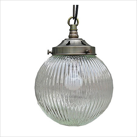 1灯 ガラス ペンダント ライト GEM ジェム