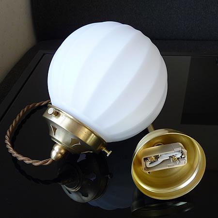 1灯 ガラス ペンダント ライト MAGNOLIA マグノリア