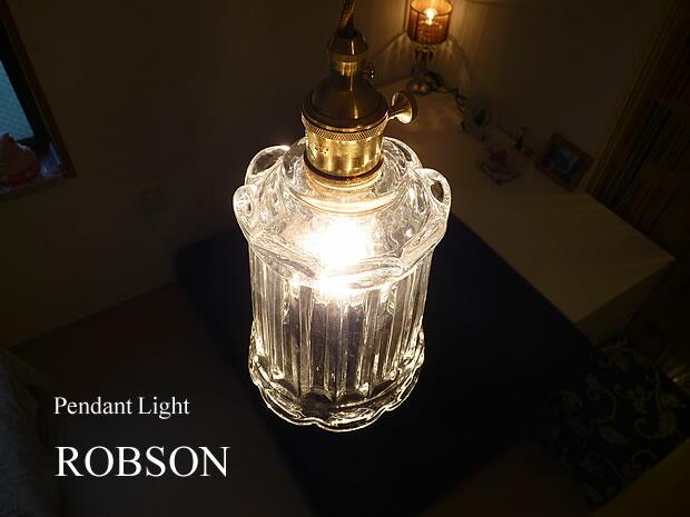 1灯 ペンダントライト Robson ロブソン CUBE キューブ CPL-3221