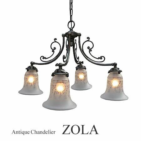 4灯 ZOLA ゾラ【CP-40AB-314】